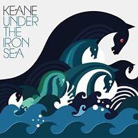 Keane - Under The Iron Sea [New Vinyl LP] 180 Gram