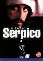 SERPICO (DVD / Al Pacino / SIDNEY LUMET 1973)