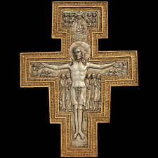 11th-century Church Cross Christian Sculpture wall relief replica reproduction