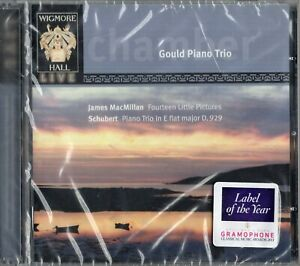 MacMillan - Fourteen Little Pictures · Schubert - Piano Trio, D.929