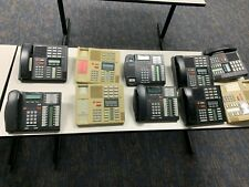 Nortel Meridian M7310, Northern Telecom and nortel networks T7316 for parts