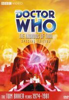 DOCTOR WHO - THE ANDROIDS OF TARA (SPECIAL EDITION) (TOM BAKER) (1974-1981 (DVD)