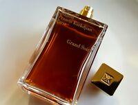 AUTHENTIC Maison Francis Kurkdjian Grand Soir EDP Sample Eau De Parfum