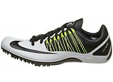 Nike Zoom Celar 5 Track Sprint Shoes- Style 629226-107 Size 11.5 MSRP $125.00