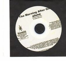 (FT149) The Morning After Girls, Alone - 2010 DJ CD