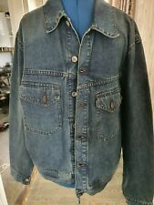 Paul Smith Jeans Men's Denim Jacket Size XL Immaculate Condition