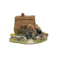 Lilliput Lane -  Little Hay- Boxed With Deeds