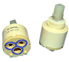 35mm Lever Tap Mixer C6 Ceramic Disc Cartridge Shower Bath Basin Repair Kitchen
