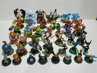 2011 Activision Skylander Green Base Figures Lot of 41