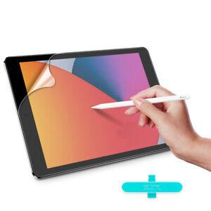 ESR Paper Feel Displayschutz Schutzfolie für iPad 9/8/7, iPad Air 3, Pro 10.5