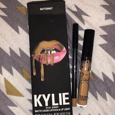KYLIE COSMETICS LIP KIT - liquid lipstick set rossetti matte