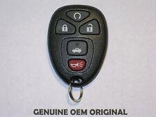 Genuine OEM 22733524 Remote Key Fob MINT Malibu Cobalt LaCrosse G5 G6 Grand Prix