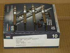 AUDI A4 + A6 GLOW PLUGS SET OF 6 for engine codes bogt 2.5 a6 engine 059963319H