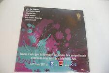 VICTOIRES MUSIQUE CLASSIQUE REVELATIONS 2006 CD NEUF NEMTANU NEUBURGER DROY...