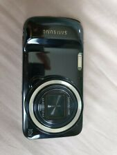 Samsung Galaxy S4 Zoom Black and White both faulty