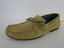 Unbranded Moccasins 100% Leather Casual Shoes for Men