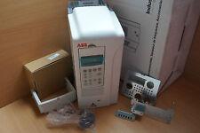 ABB ACS800-01-0003-3+E200+K454+L502+R701