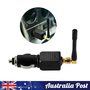 Car Cellphone Anti-Position Satellite GPS Signal Shielding Interference Jammer