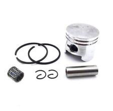 40mm Piston Kit Rings 2 Stroke 47 49 CC Mini Dirt Pocket Bike U PK01