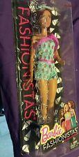 NEW Barbie Fashionista #17 Collection Ice Cream Romper