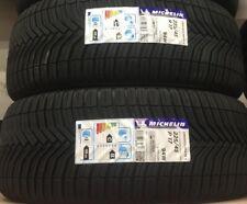 Michelin CrossClimate + Pneumatico Quattro Stagioni 225/45 R17 94W XL