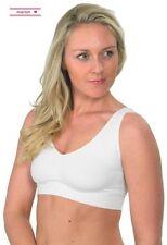 Polyamide Full Stretch Bra Tops for Women
