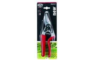 FELCO 7 ERGONOMIC SWISS MADE ONE-HAND REVOLVING HANDLE PRUNING SHEAR