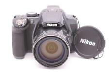 Fotocamere digitali grigi Nikon COOLPIX USB