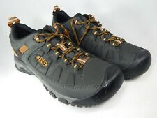 Keen Targhee EXP Low Top Size US 9 M (D) EU 42 Men's WP Hiking Shoes 1018551