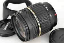 Excellent Tamron AF 18-200mm f/3.5-6.3 A14 XR Di II SONY A-mount (K30)
