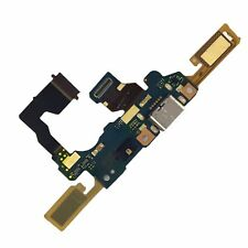 HTC 10 USB Charging Port Dock Connector Board Mic Flex Cable Replacement