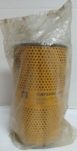 Caterpillar 5S485 Alternative Oil Cartridge Element New Old Stock Unopened.