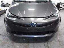 FRONT END KIT 2018 TOYOTA PRIUS (PS4) VVT-I GREY Bonnet Bumper Wings Headlights
