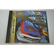 Sega Saturn Daytona USA Japan SS