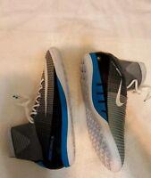 Detalles acerca de Nike MERCURIALX Mauricio Augusto: II IC Calzado de Fútbol Indoor 831976 034 $175 para hombre Talla 11 mostrar título original