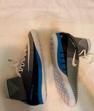 Nike Mercurialx Proximo II DF IC Wolf Grey Soccer (831976-010) Mens SIZE 11.5