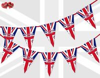 Welcome Home Heroes National Traditional Bunting Banner 15 flags Proud of You