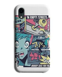 Japanese Anime Skater Cover Phone Case Cover Skateboard Cartoon Manga Kid M722