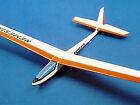 Nemesis / 93 inch Sailplane, Glider, RC AIrplane Printed Plans  Templates