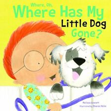 Where, Oh, Where Has My Little Dog Gone? (Re-Verse
