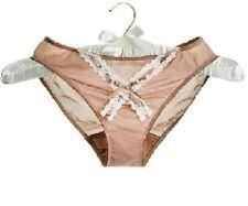 Avon Lydia breve/Ladies Underwear Biancheria Intima Mutande Mutandine CD/TV