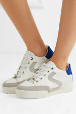 STELLA MCCARTNEY `Stella` SNEAKERS TRAINERS LOW-TOP TURNSCHUHE SHOES SCHUHE 39