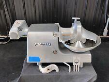 Hobart Buffalo Chopper Food Commerical Cutter Processor 14 Power Hub