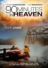 90 Minutes in Heaven [New DVD] Slipsleeve Packaging, Snap Case