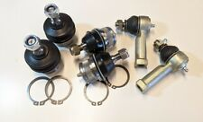 6pc Ball Joints + Tie Rod Ends suits Ford Falcon EAII EB ED EF EL TRADE QUALITY