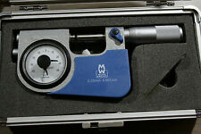 Moore & Wright Analogue Snap Micrometer - MW290-01