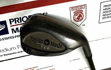 TaylorMade Burner LCG Sand Wedge 60g Ladies Flex Graphite Golf Club