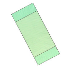 Washer Dryer Saver Slip Cover Dustproof Washing Machine Top Dust Cover Green
