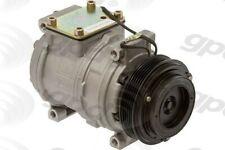 A/C  Compressor And Clutch- New   Global Parts Distributors   6511526