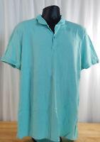 USED Men's Calvin Klein Lifestyle Polo Shirt